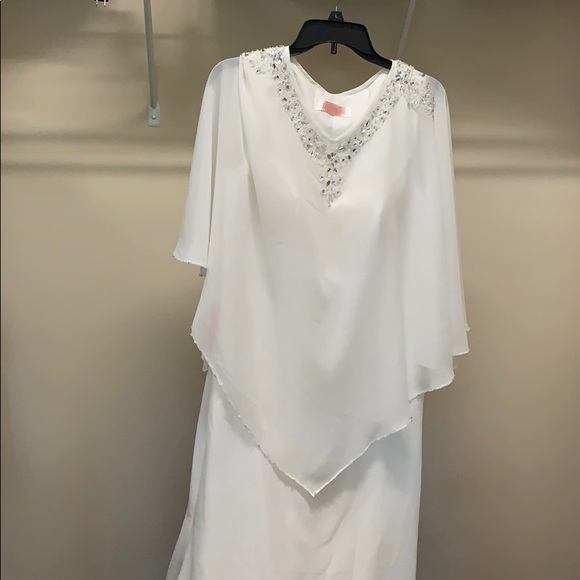 jjsHouse Dresses & Skirts - Formal women dress size 10